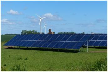 Energy saving grants in NI