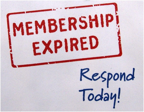 Key Mistakes That You're Probably Making with Your Membership Management Site