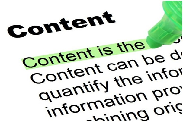 Why fresh content is essential for your website
